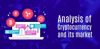 Cryptocurrency marketing agency