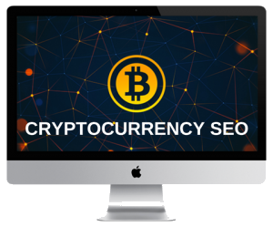 cryptocurrency seo
