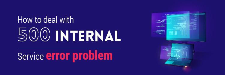 internal server error 500 php