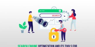 Search Engine Optimization And Its Tools For A Digital Marketer