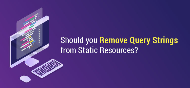 remove query strings from static resources htaccess