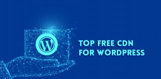 Free CDN Providers for WordPress Website