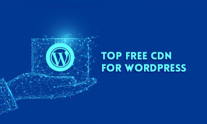 Free CDN Providers for WordPress Website