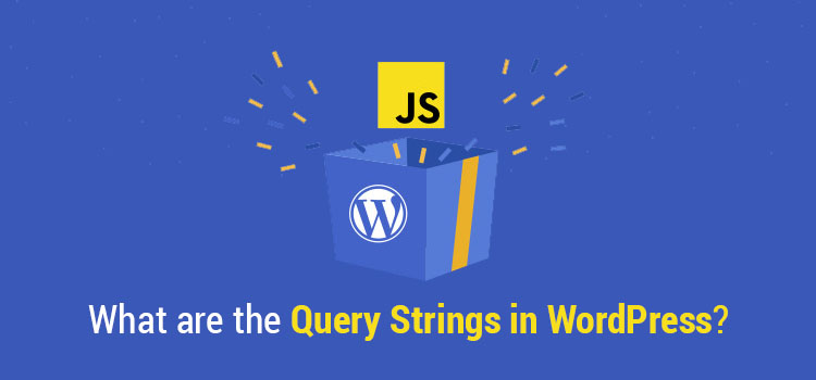 remove query strings wordpress