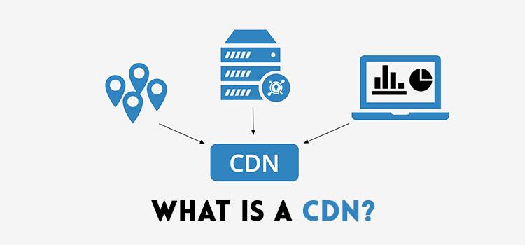 What is a CDN