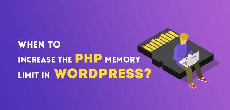 increase php memory limit wordpress plugin